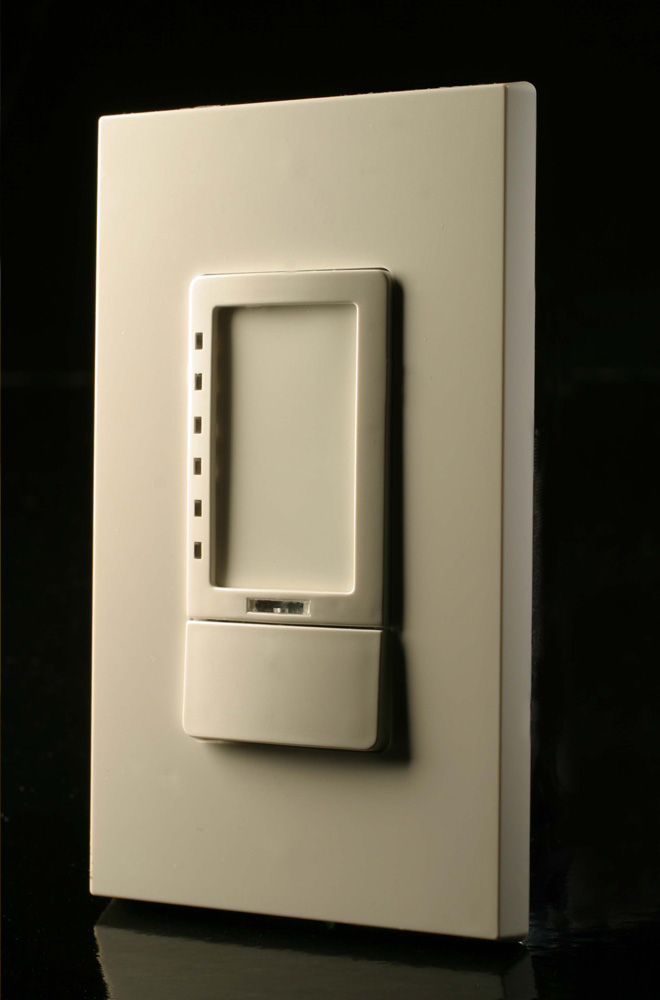 Touch Dimmer Control